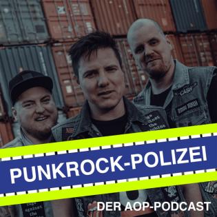 Episode 2.06 – Quo vadis, Punkrock-Polizei?