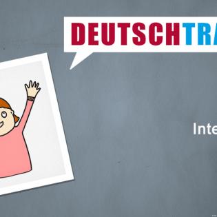 Deutschtrainer – 100 Ausrufe