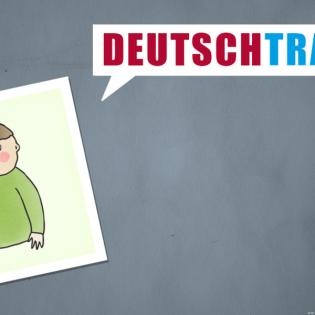Deutschtrainer – 94 Gefühle