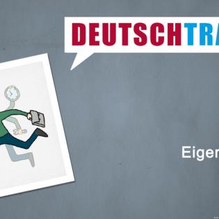Deutschtrainer – 93 Eigenschaften