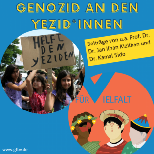 Genozid an den Yezid*innen