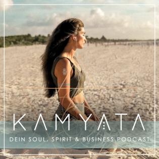 Die offizielle 1.Folge deines Soul, Spirit und Business Podcast