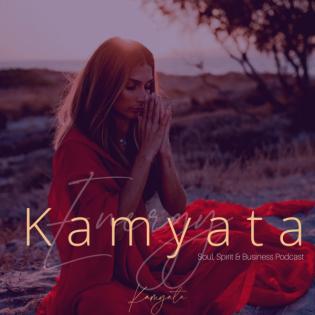 #006 Spiritual Business Talk mit Lea Ernst