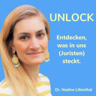 UNLOCK goes Zukunft Rechtsmarkt!