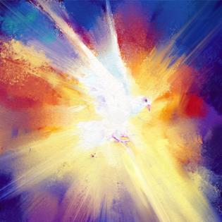 Der heilige Geist - was macht der eigentlich?