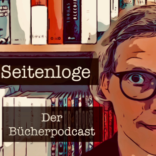 Bücherpodcast Seitenloge - Neuerscheinungen Romane Herbst 2020
