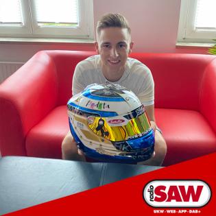 Interview mit (Motorsportler) Dominique Schaak