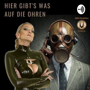 EPISODE 65 - Das Abenteuer von Sklave Heinz Teil 6