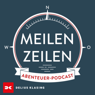 #31 Freiheit auf Zeit - Weltumsegler erzählen mit Kristina Müller