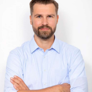 LU-Talk mit Frank Anderssohn von AgForce