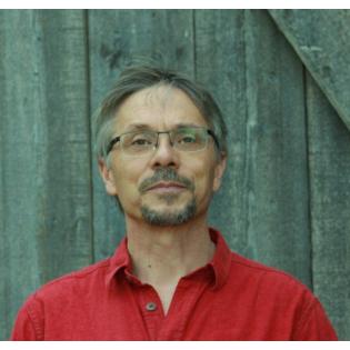 LU-Talk mit Unternehmensberater Peter Jantsch