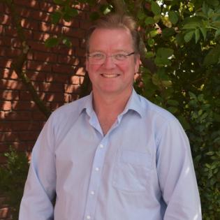 LU-Talk mit Dr. Martin Wesenberg zur Kampagne #agrarFAIRkehr