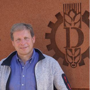 LU-Talk mit Gerd Dettmer zum Thema Ausbildung