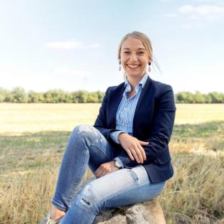 LU-Talk mit Carolin Schäfer von Agrarmarketing Detailreich