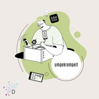 Umgekrempelt - Wie sehen Fehlerkultur und Fehlermanagement in einem Start-up aus?