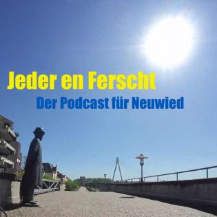 Jeder en Ferscht 32 – K. D. Boden und Hans-Joachim Feix