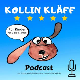 009 - Kollin Kläff sucht seinen Lieblingsball - die Fee (Staffel 1)