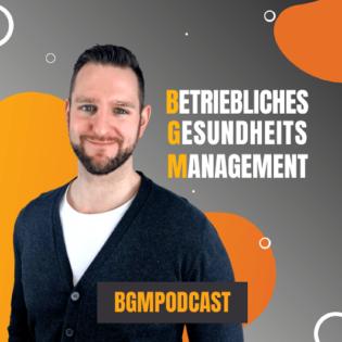 Wie Betriebliches Gesundheitsmanagement ein Leben verändert | Interview mit Christian Bolz