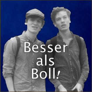 BaB #002: Komödien und Quotensex - Inhalt: Wochenrückblick; Netflix vs. Amazon; 6 Filme, die...