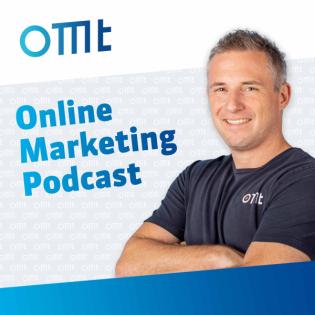 """""""Growth Hacking im B2B-Marketing – Tipps zur direkten Umsetzung"""" mit Bastian Willers   OMT-Podcast #089"""
