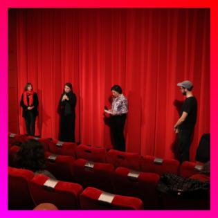 Filmgespräch: Regisseurin Yulia Lokshina über REGELN AM BAND, BEI HOHER GESCHWINDIGKEIT