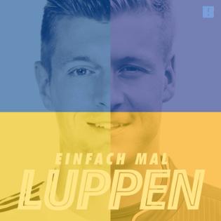 Luppen mit .... Miroslav Klose!