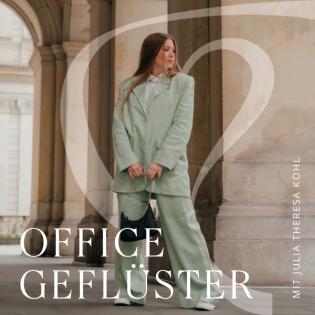#42 Trotz Zweifeln und Perfektionismus erfolgreich als Virtuelle Assistentin starten - Interview mit Nina Helmig
