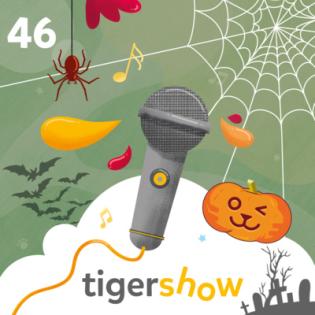 Episode 46 – Die Spezial-Gruselshow