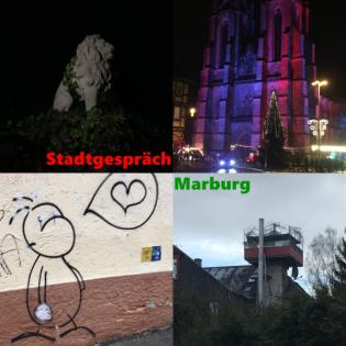 """Was läuft #33 beim AmaTheatron Verein in Marburg? Sven Thomas Neumann """"Rumpelröschen und die Froschprinzessin"""""""
