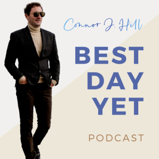 EP. 1 - Best Day Yet with Bret Rockmore