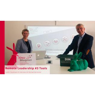 #3 Remote Leadership - Tools