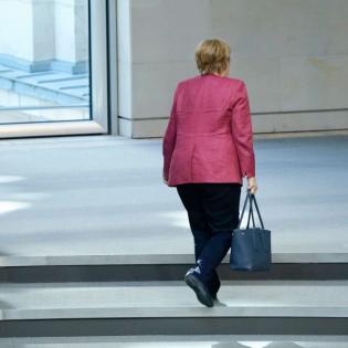 Angela Merkel - Ära oder Episode?