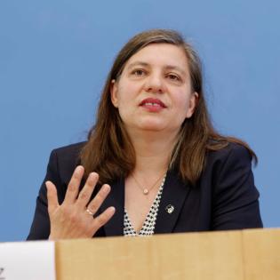 Viviane Raddatz (WWF) zum neuen Klimaschutz-Gesetz: Großer Schritt aber nicht genug
