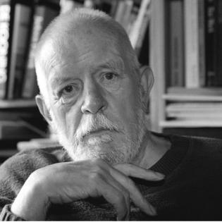 100. Geburtstag des Autors und Radio-Pioniers Helmut Heißenbüttel