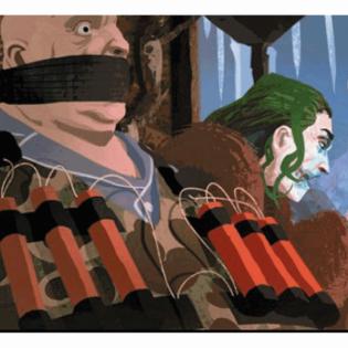 """""""Batman – The World"""": Öko-Terror in den bayerischen Alpen"""