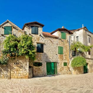 Nachbarn, Freunde, Kriegsgegner - Ein kroatisches Ferienidyll mit Geschichte