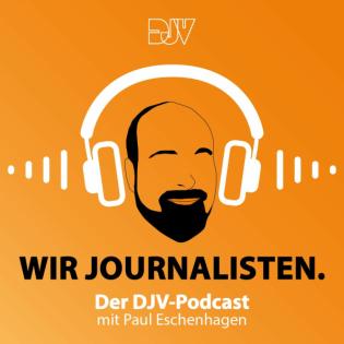 Wir Journalisten... - Trailer Frank Überall