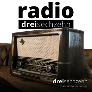radio dreisechzehn April 2021