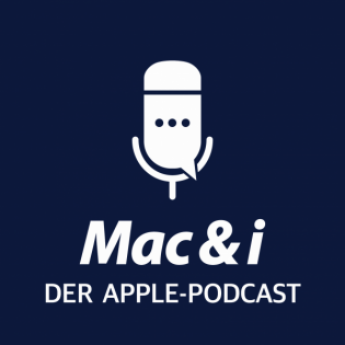 Das iPhone für Blinde   Mac & i – der Apple-Podcast