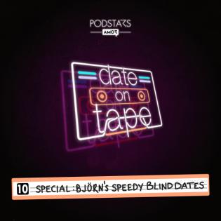 10 Björn's Speedy Blind Dates