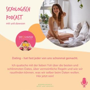 Folge 56 - Die größten Dating-Mythen