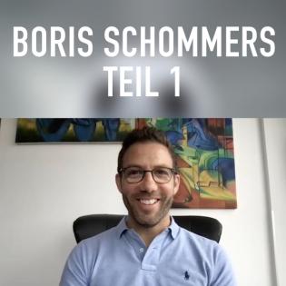 #59 IKDT - Boris Schommers Teil 1