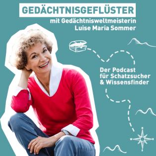 #21 Vera F. Birkenbihl & ihre Sprachlern-Methode