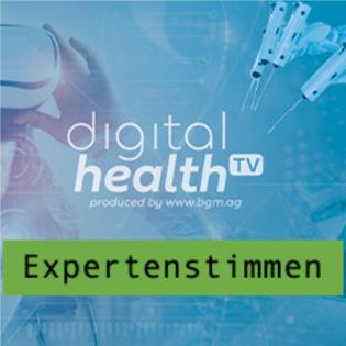 Nur der Gesunde beschäftigt sich mit Datenschutz, der Kranke möchte gesund werden