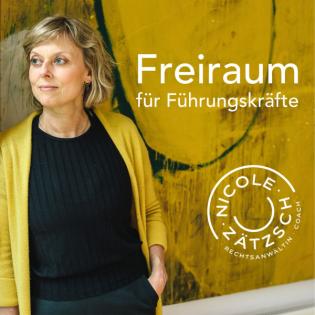 Selbstführung durch Entschleunigung - Interview mit Patricia Thielemann