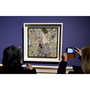 Klimt, Xenia Hausner, Semotan: Was die Wiener Museen jetzt zeigen