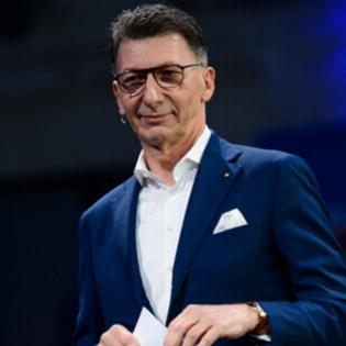 Folge 148: Ulrich Leitermann, warum stellt Signal Iduna auf agile Organisation um?