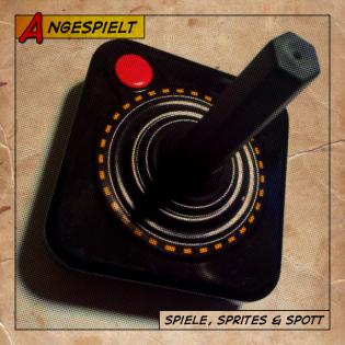 angespielt #064 – Tools zur Spieleentwicklung