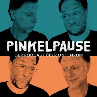 Pinkelpause #73 - Wind of change