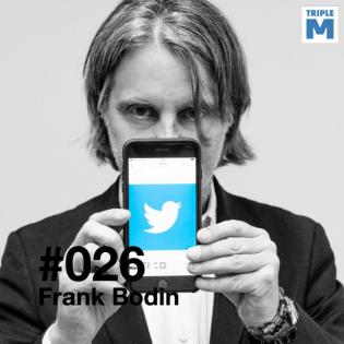 #26 - Frank Bodin, bodin.consulting